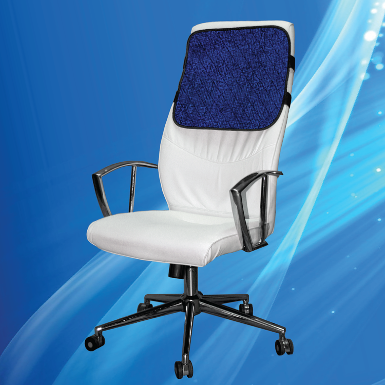 Aqua Coolkeeper Chaircooler Pacific Blue