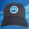 Aqua Coolkeeper Cooling Baseball Cap Antracite