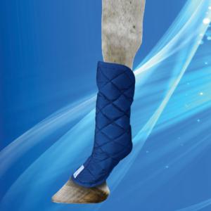 Aqua Coolkeeper for Horse cooling Legcooler